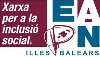 Logotipo de EAPN Baleares