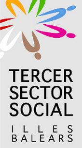 Logo Tercer Sector Social Illes Balears