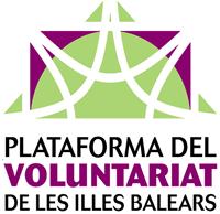 Logotipo de Plataforma del Voluntariat