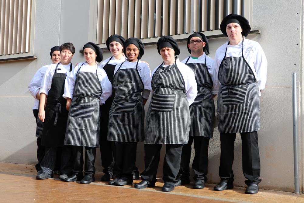 Grup de cuiners