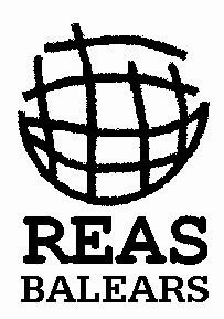 Logotipo de REAS IB